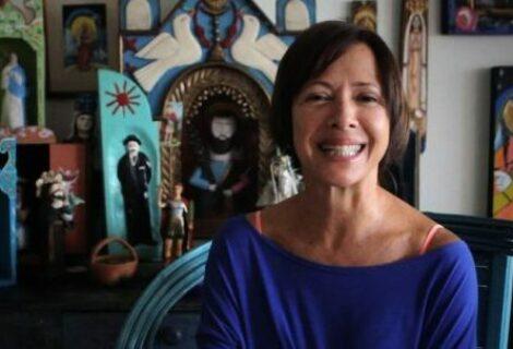 Valentina Quintero la mujer empeñada en destacar lo bueno de Venezuela