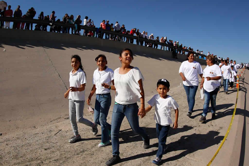 Trump hace temblar a un México sumido en el pesimismo