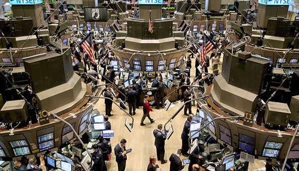 Wall Street cierra con pérdidas y el Dow Jones baja un 0,43 %
