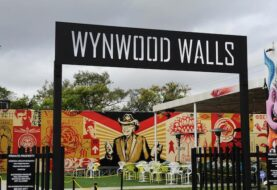 Los Muros de Wynwood se renuevan con la obra de 12 artistas del grafiti