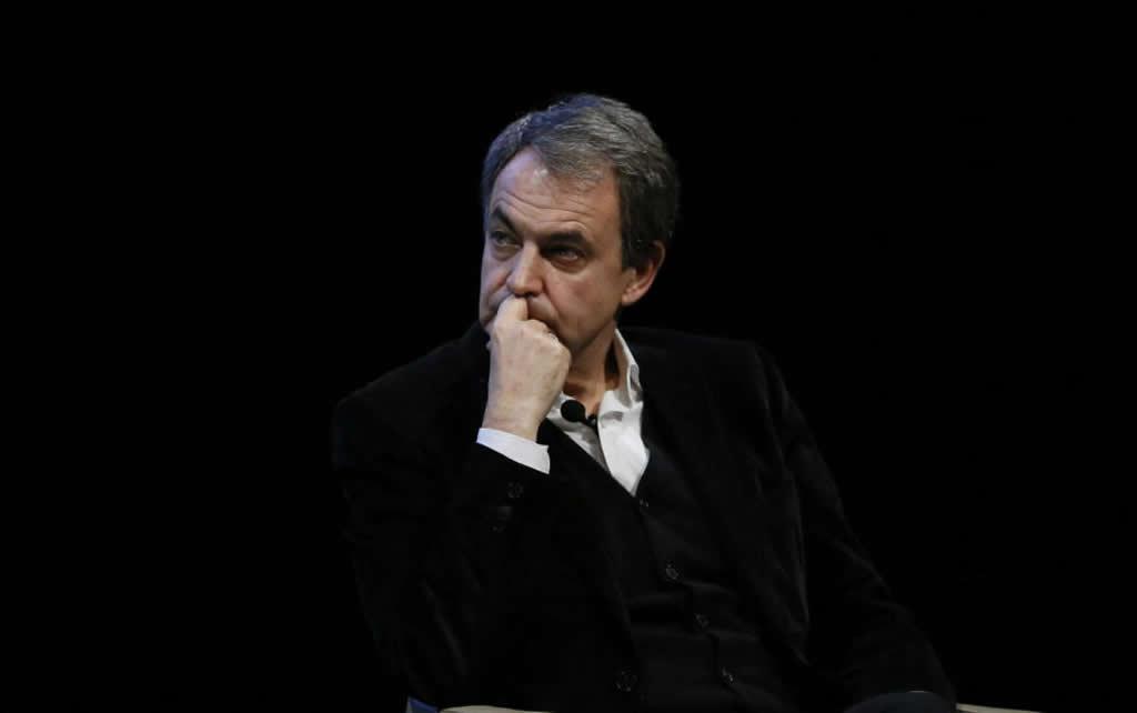 """Zapatero pide """"paciencia"""" para ver resultados del diálogo en Venezuela"""