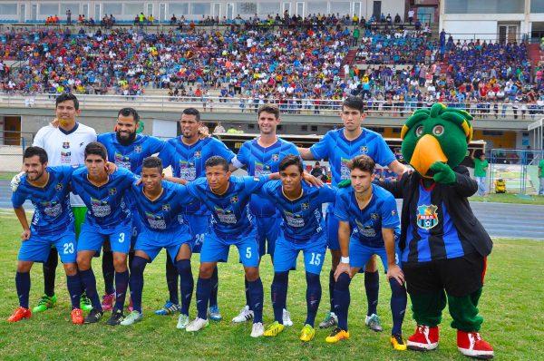 Zulia toma la delantera en la ida de la final del Torneo Clausura