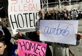 Airbnb retira demanda contra ley que restringe alquileres en Nueva York