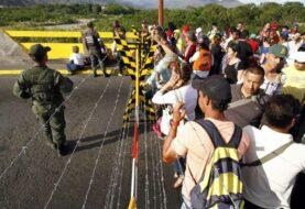 Venezuela adelanta apertura de paso a Colombia tras conversación bilateral