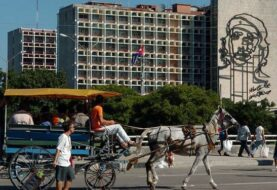 """Jóvenes cubano-estadounidenses visitan la """"verdadera Cuba"""", no la turística"""