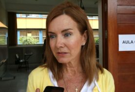 """""""La reforma educativa sigue"""", ratifica ministra de Educación de Perú"""