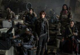"""""""Rogue One"""" domina los cines de EEUU con uno de los mejores estrenos de 2016"""