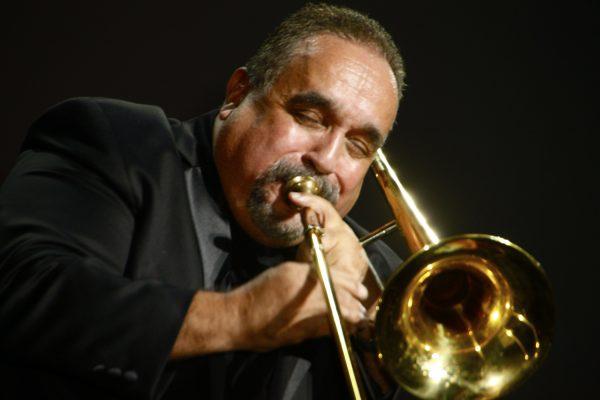Willie Colón celebra 50 años en la música con concierto en El Bronx