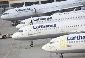 Industria aérea encara condiciones más difíciles en 2017 y menores beneficios
