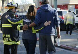 Ascienden a 24 los muertos por un incendio en un concierto en Oakland