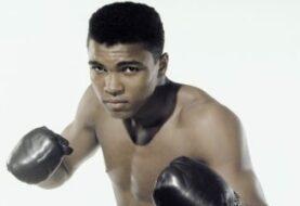 Ali elegido Boxeador del Año 1966, 50 años después de que le negaran galardón