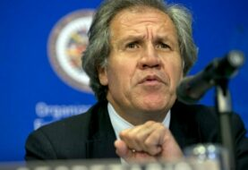Secretaría de la OEA insta a permitir instalación del parlamento venezolano