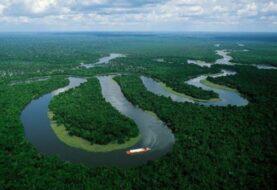 Un sismo de magnitud 4,7 se registró en la Amazonía del Perú