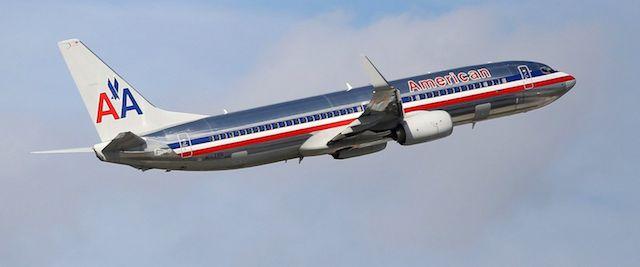 American Airlines reducirá su número de vuelos diarios a Cuba