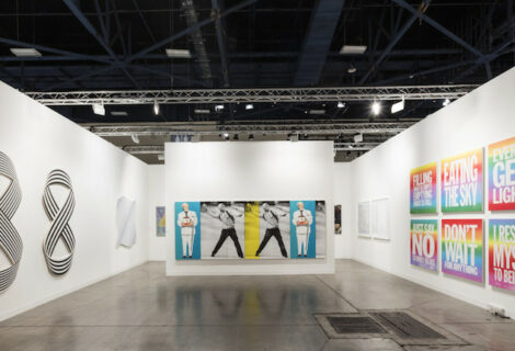 Art Basel Miami Beach, puente de creadores iberoamericanos con EE.UU.