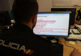 Detenidas 34 personas en operación internacional contra delitos informáticos