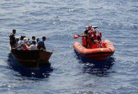 Once cubanos llegan de forma ilegal a costa oeste de Puerto Rico