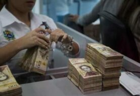 Unas 150 taquillas funcionaran 24 horas para depósitos de billetes en Caracas