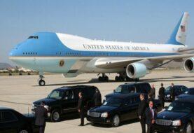 Presidente de Boeing promete rebajar costos del nuevo avión presidencial