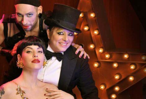Argentina inaugura su primer Festival Internacional de Cabaret