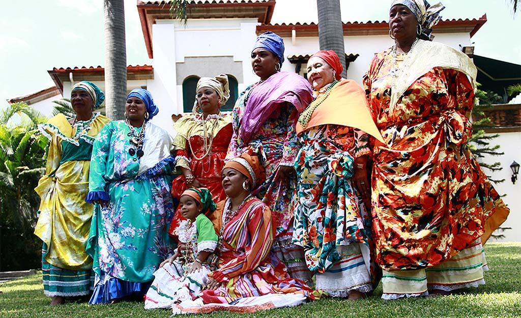 Unesco declara carnaval de El Callao de Venezuela Patrimonio de la Humanidad
