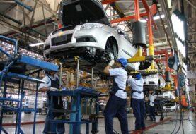 Producción de vehículos en Brasil cae un 14,6 %