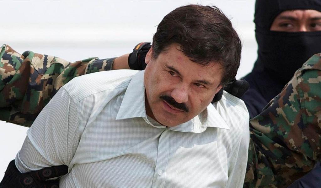Defensa del Chapo espera que en enero Supremo atraiga juicio de extradición