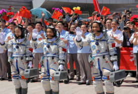 """China busca aliados internacionales para confirmarse como """"potencia espacial"""""""