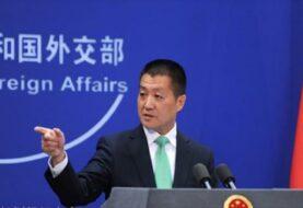 """China: sin """"una sola China"""" no habrá estabilidad en la relación con EEUU"""