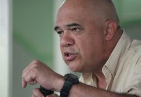 MUD se debe reestructurar y relanzar, según Chuo Torrealba