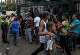 Crisis en Venezuela, Brasil y Haití ilustran desintegración Latinoamericana