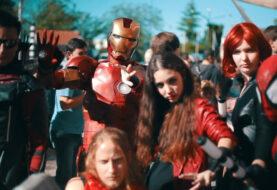Buenos Aires acoge sexta edición del Comic-Con