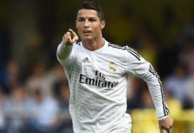 Ronaldo realiza una donación a 'Save the Children' para apoyar a niños sirios