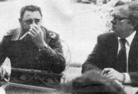 Cuando empresarios cubanos de Miami negociaron presos políticos con Castro