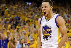 Warriors exhiben poder ofensivo y Bulls acaban con invicto de Spurs