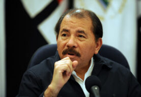Daniel Ortega viaja a Cuba para dar último adiós a Fidel Castro
