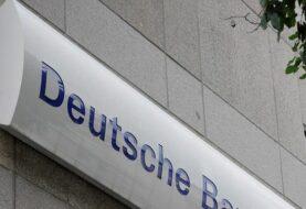 Deutsche Bank llega a un arreglo con autoridades de EEUU para cerrar litigio