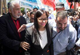 """Actitud de canciller venezolana en Argentina fue """"acto grave"""", dice Uruguay"""
