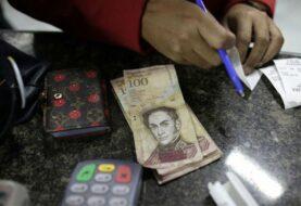 Comerciantes venezolanos piden vigencia de billete de 100 hasta nuevo cono