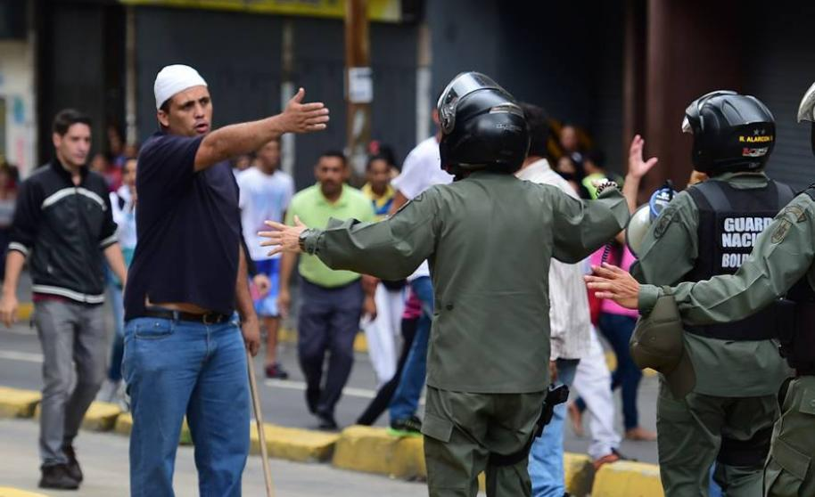 Parlamento venezolano pedirá a Gobierno indemnizar a afectados por disturbios