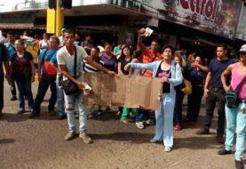 Disturbios en Venezuela por fallas en el suministro de dinero en efectivo
