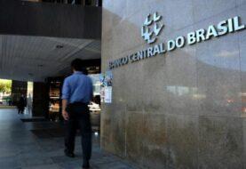Banco Central de Brasil empeora perspectivas de crecimiento para 2016 y 2017
