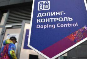 Rusia pide asistencia judicial a Suiza sobre los envases de pruebas de dopaje