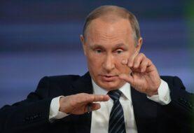 Putin admite problemas de dopaje pero niega que este tenga apoyo del Estado
