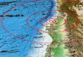 Ecuador descarta alerta de tsunami tras fuerte sismo en el sur de Chile