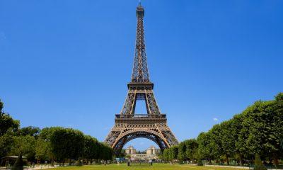 Torre Eiffel está cerrada por tercer día consecutivo a causa de una huelga