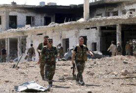 El ejército sirio anuncia que ha conquistado el 98 % del este de Alepo