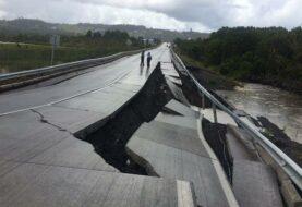 Chile levanta el estado de precaución en regiones afectadas por terremoto