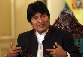 """Evo Morales dice que Almagro está cavando la """"sepultura"""" de la OEA"""