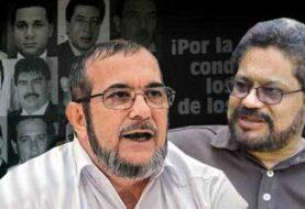 FARC pedirán perdón a familias de 11 diputados secuestrados y asesinados